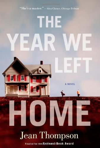 The Year We Left Home 9781439175880