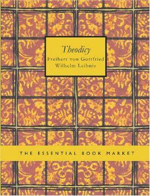 Theodicy 9781434605290