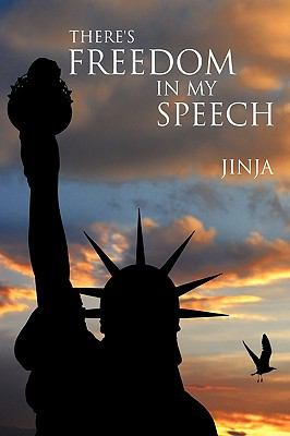 There's Freedom in My Speech