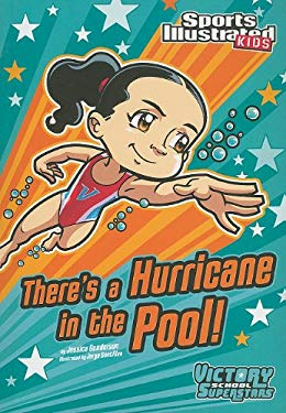 There's a Hurricane in the Pool! 9781434230782