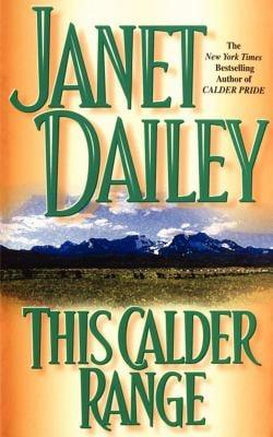 This Calder Range 9781439189108