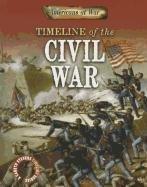 Timeline of the Civil War 9781433959127