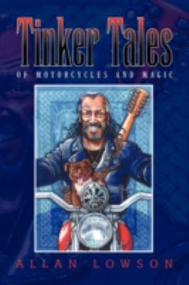 Tinker Tales 9781436358354