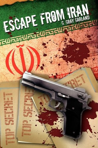 Top Secret: Escape from Iran 9781438933603