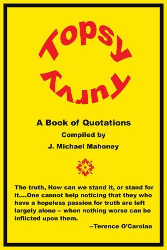 Topsy Turvy 9781434375476