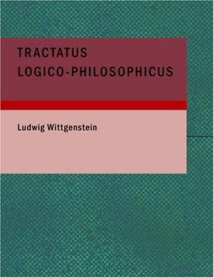 Tractatus Logico-Philosophicus 9781434642721
