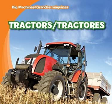 Tractors/Tractores 9781433955846