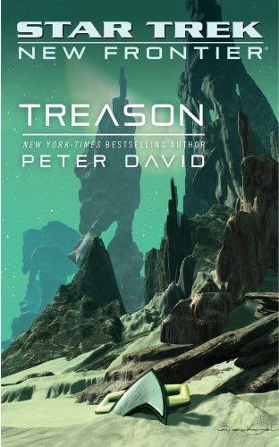 Treason 9781439166277