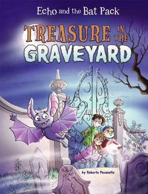 Treasure in the Graveyard 9781434222497