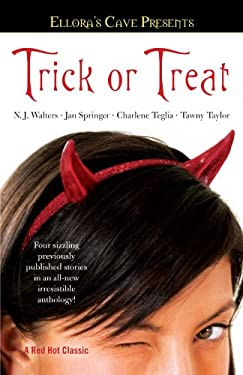Trick or Treat 9781439131558