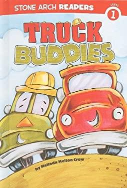 Truck Buddies 9781434216250