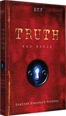 Truth: The Bible-ESV 9781433502989