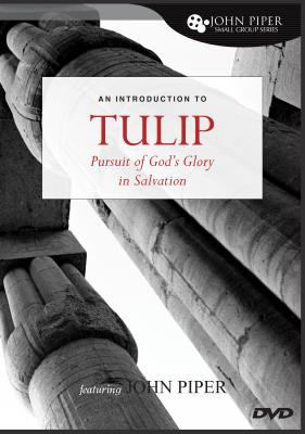 Tulip: The Pursuit of God's Glory in Salvation 9781433507663