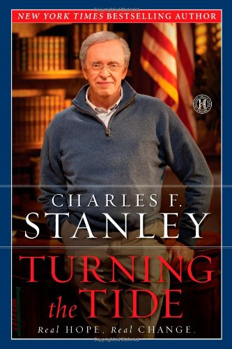 Turning the Tide: Real Hope, Real Change 9781439190623