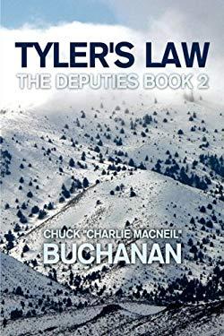 Tyler's Law: The Deputies Book 2 9781438903408