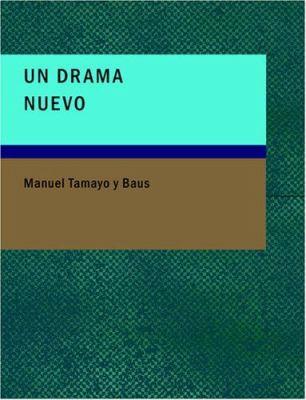 Un Drama Nuevo 9781434658081