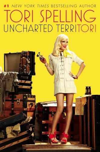 Uncharted TerriTORI 9781439187715