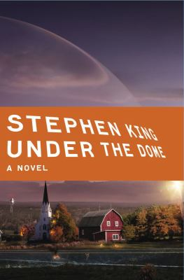 Under the Dome [With Collector's Cards and 4-Color Endpapers] 9781439156971