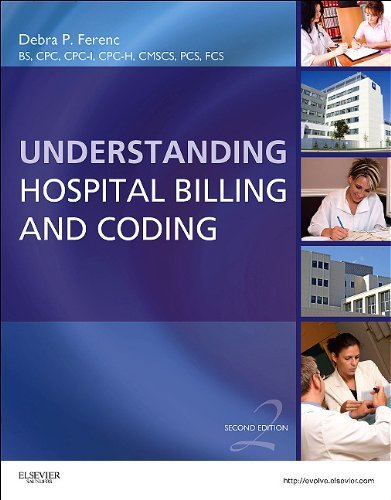 Understanding Hospital Billing and Coding 9781437722512
