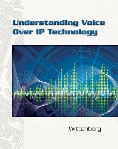 Understanding Voice Over IP Technology [With CDROM] 9781435427273