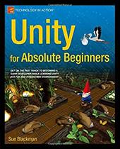 Unity for Absolute Beginners 22089049