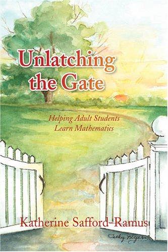 Unlatching the Gate 9781436351201