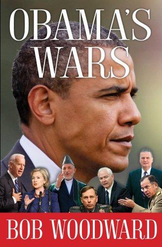 Obama's Wars 9781439172490