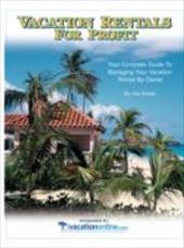 Vacation Rentals for Profit (9781434375681 6543467) photo