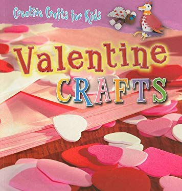 Valentine Crafts [With Pattern(s)] 9781433935985