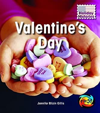 Valentines Day 9781432910457