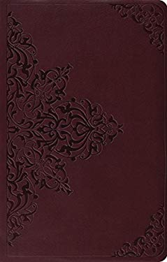 Value Thinline Bible-ESV-Filigree 9781433519697