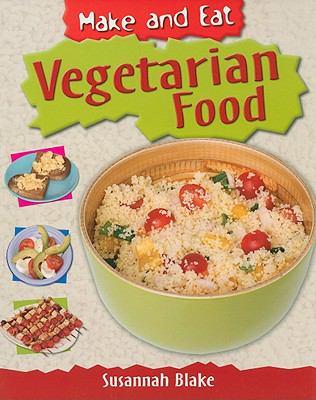 Vegetarian Food (9781435829343) photo
