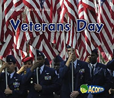 Veterans Day 9781432940539