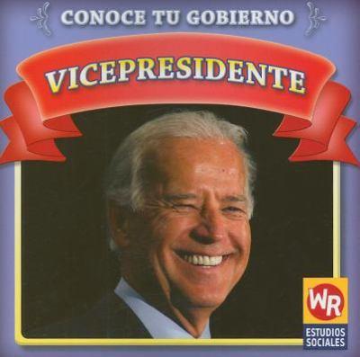 Vicepresidente = Vice President 9781433901317