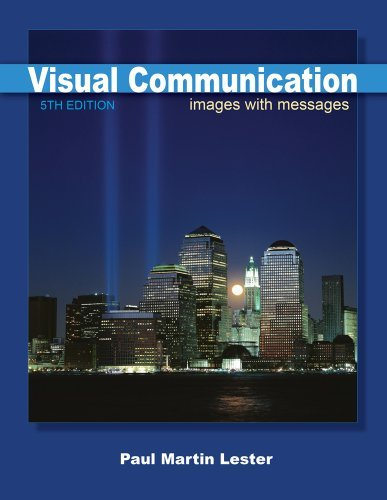 Visual Communication: Images with Messages 9781439082829