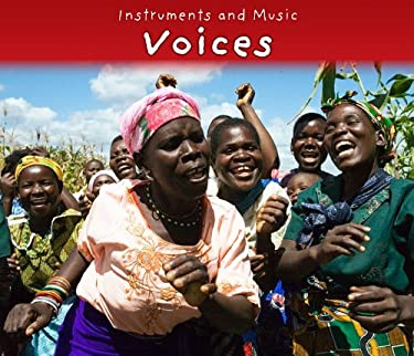 Voices 9781432950682