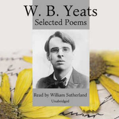 W.B. Yeats: Selected Poems 9781433254147