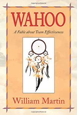 Wahoo 9781436327299