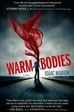 Warm Bodies 9781439192313