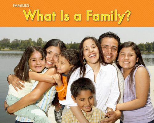 What Is a Family? 9781432953584