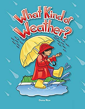 What Kind of Weather? 9781433314599
