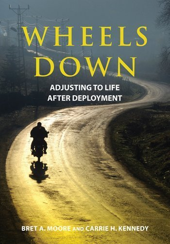 Wheels Down: Adjusting to Life After Deployment 9781433808722