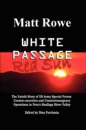 White Passage: Red Sun