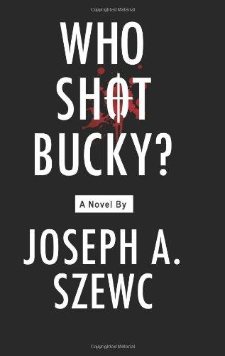 Who Shot Bucky? 9781439222904