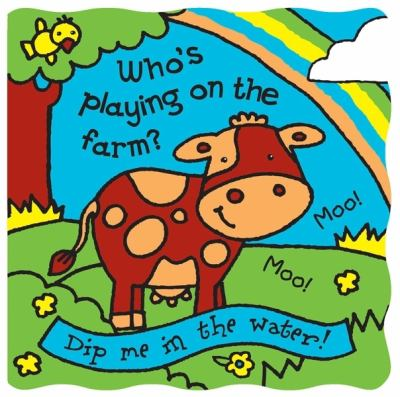 Who's Playing on the Farm? 9781438071794
