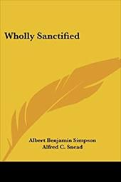 Wholly Sanctified 6507825
