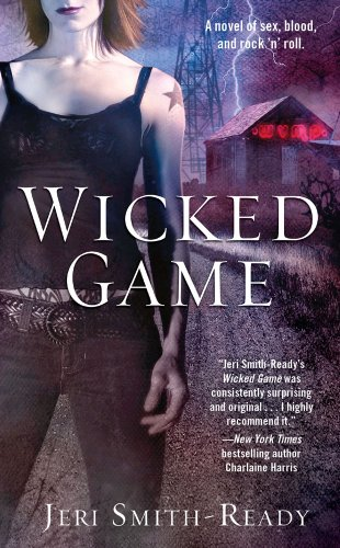 Wicked Game 9781439101346