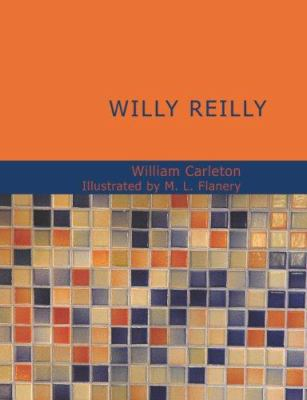 Willy Reilly 9781434676672