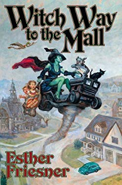 Witch Way to the Mall 9781439132746