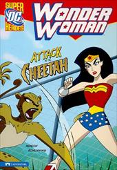Wonder Woman: Attack of the Cheetah 6536633